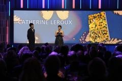 Gala 2016 - Catherine Leroux