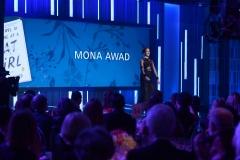 Gala 2016 - Mona Awad