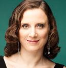 Scotiabank Giller Prize 2015 judge Alison Pick
