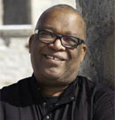 Scotiabank Giller Prize 2015 judge Cecil Foster
