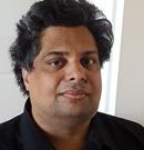 Scotiabank Giller Prize 2016 judge Jeet Heer