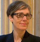 Scotiabank Giller Prize 2016 judge Kathleen Winter
