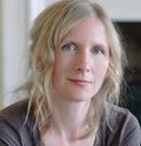 Scotiabank Giller Prize 2016 judge Samantha Harvey