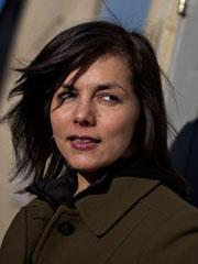 Scotiabank Giller Prize 2017 judge Lynn Coady