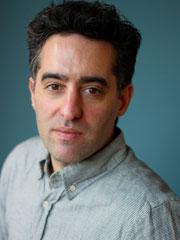 Scotiabank Giller Prize 2017 judge Nathan Englander