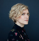 Scotiabank Giller Prize 2018 juror Heather O'Neill