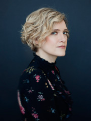 Scotiabank Giller Prize 2018 juror Heather O'Neill