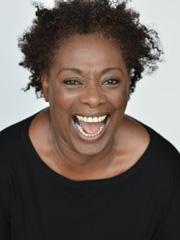 Scotiabank Giller Prize 2018 juror Maxine Bailey